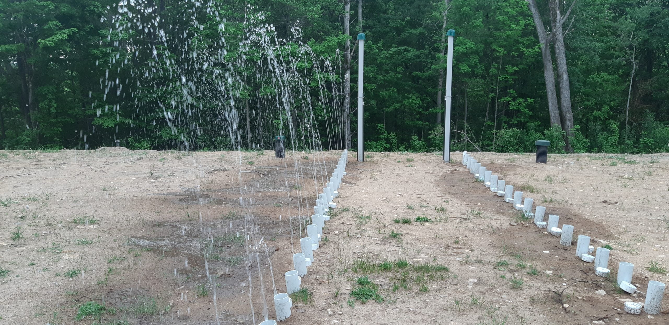 Chemical phosphorus removal for a lakeside campground - Case Study 6